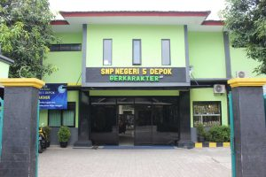 SMPN 5 Depok